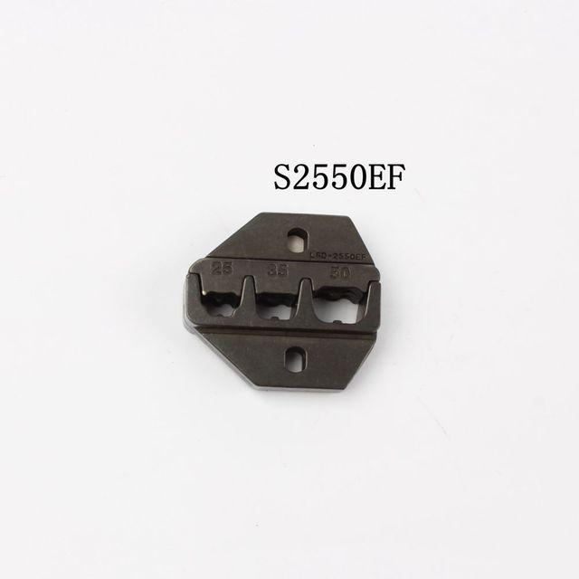 S-2550EF