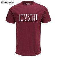 Eqmpowy 2017 новая модная футболка