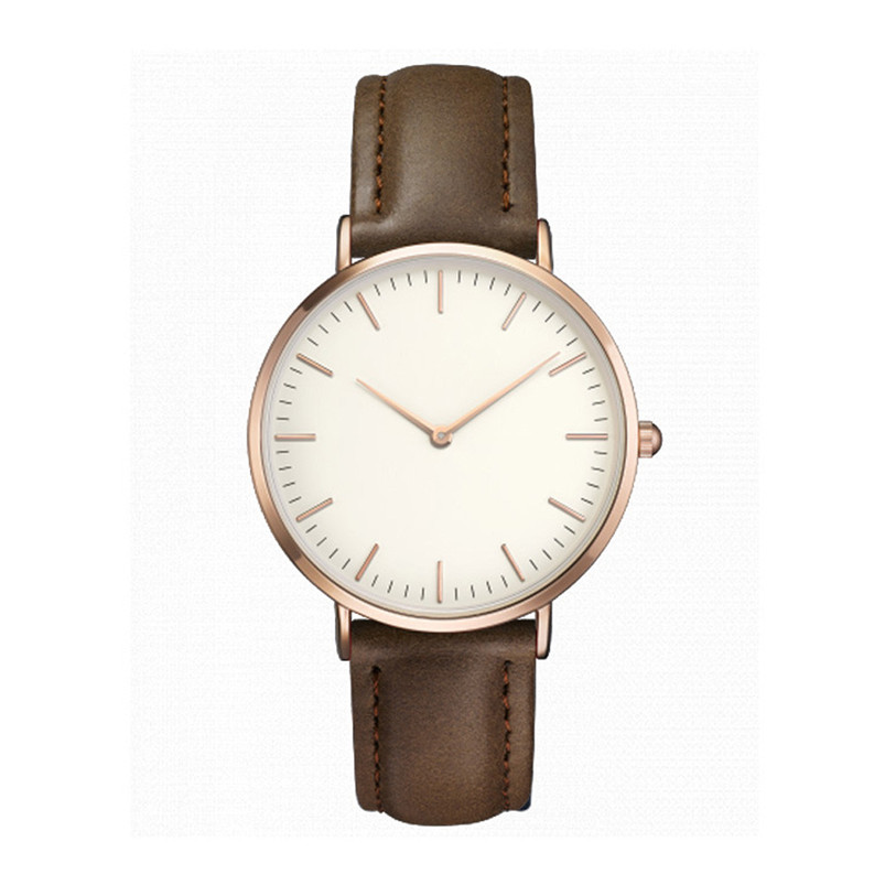 Women Men Casual Simple Quartz Analog Watch Band Wrist Watches Men Quartz 2017 High Quality Luxury Fashion Hot Sale Unisex paidu fashion men wrist watch casual round dial analog quartz watch roman number faux leatherl band trendy business clock