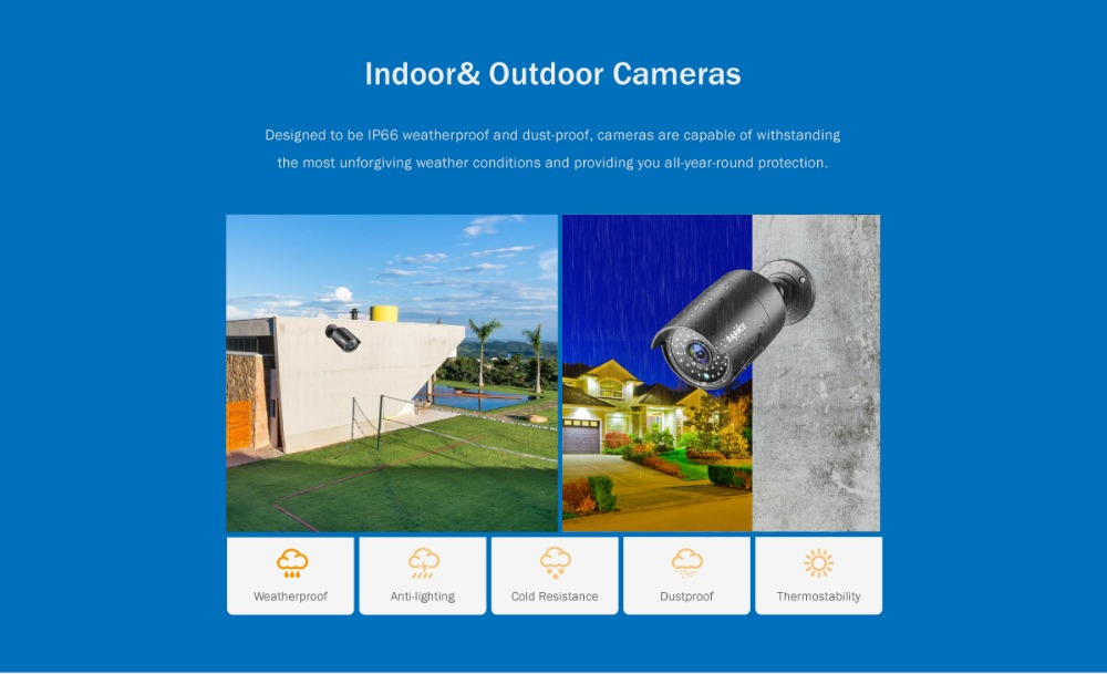 home camera system DT81DQ-C54BC_11