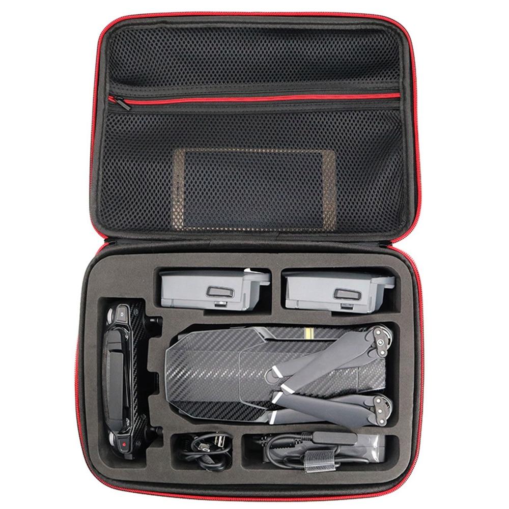 Professional Handbag Waterproof Drone Bag Outdoor Capming Portable Case With Shoulder Strap For DJI Mavic Pro