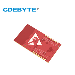 Image 5 - SX1280 27dBm وحدة لورا 2.4 GHz جهاز إرسال واستقبال لاسلكي E28 2G4M27S SPI طويلة المدى BLE 2.4 ghz BLE rf جهاز استقبال 2.4 GHz
