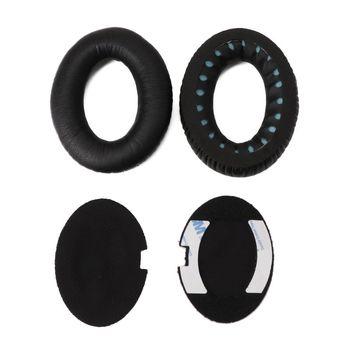 2019 nuevo cabezal de repuesto de teléfono almohadón de orejeras para Bose comodidad silenciosa QC 15 QC 2 auriculares