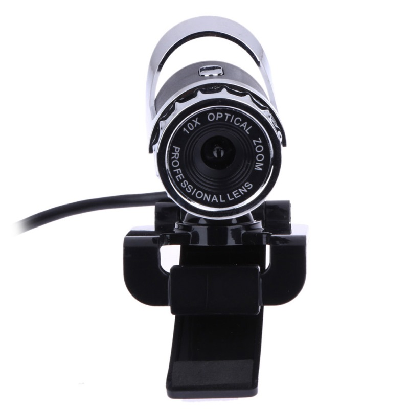 USB 2.0 Webcam 12.0 Mega Pixel Webcam 360 Degree MIC Clip-on for Skype Computer Laptop notebook 407pcs sets city police station building blocks bricks educational boys diy toys birthday brinquedos christmas gift toy