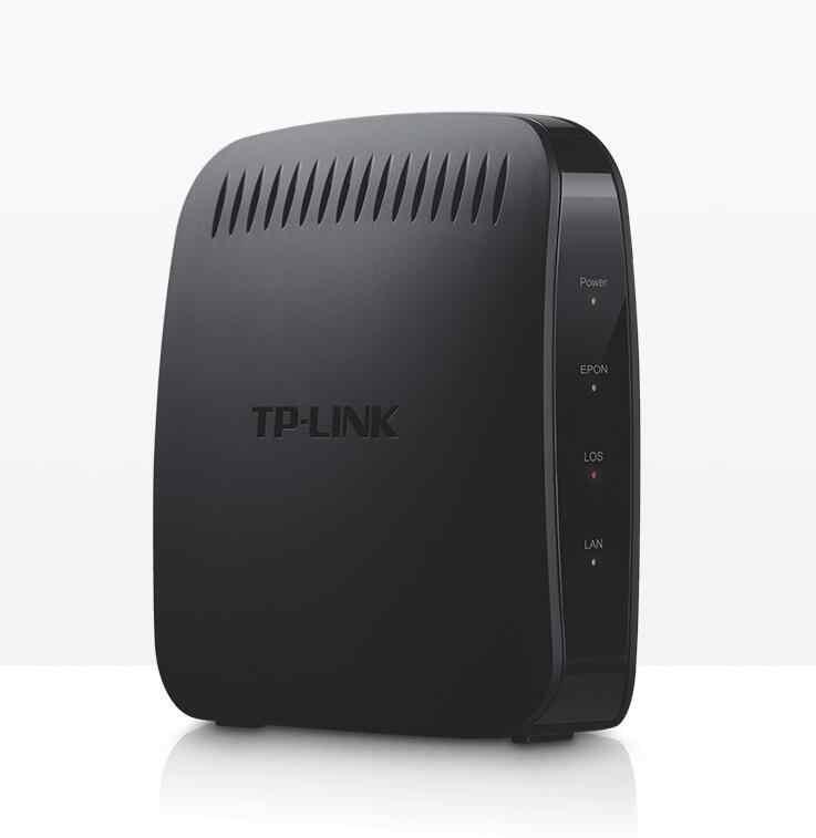 TP-LINK TL-EP110 GEPON ONU راوتر مودم ل جهاز إضاءة طرفي المعدات