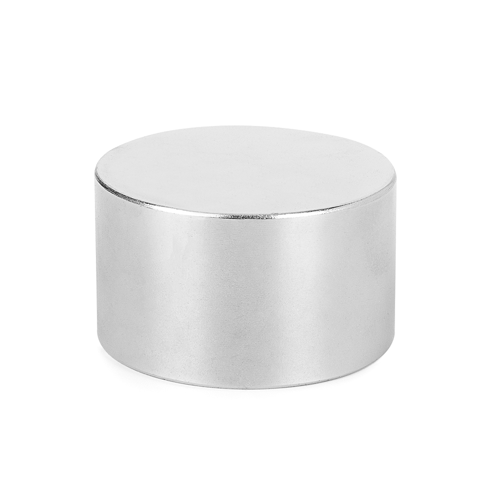 1PCS Super Cylindrical magnets 50*30mm Round Super Strong Rare Earth Neodymium N52 Round Disc Cylinder
