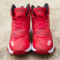 New Original Young Couple Basketball Shoes High Top Unisex Sneakers Kids Comfortable Light Sport Training Boots