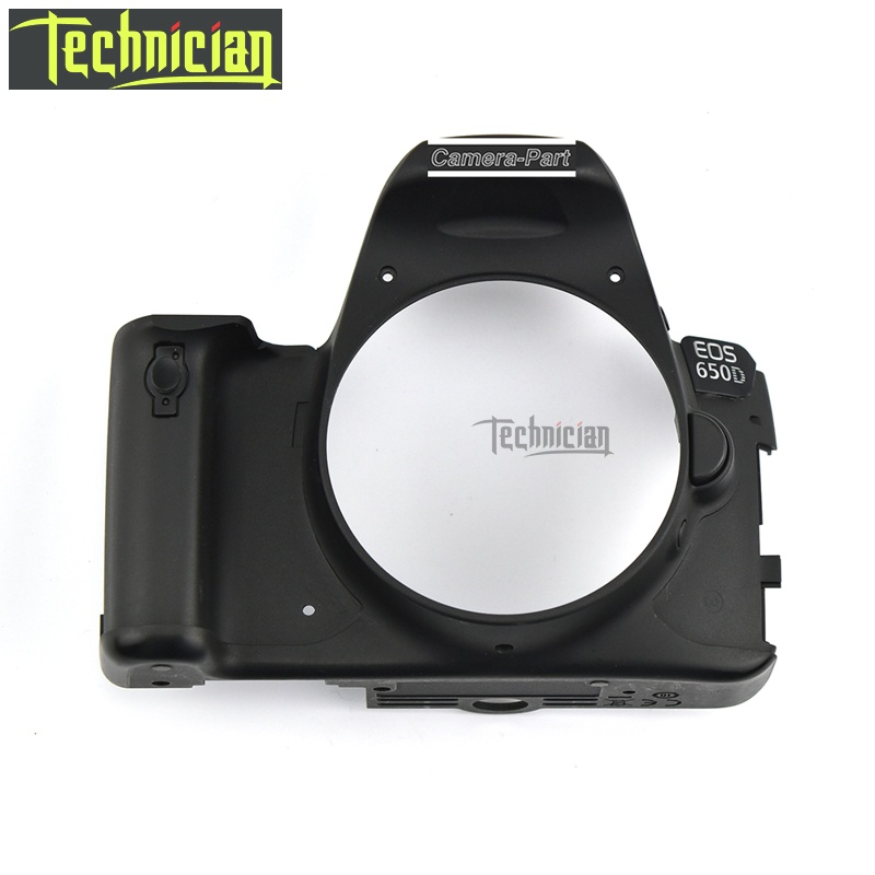 650D Front Cover Case Camera Repair Parts For Canon