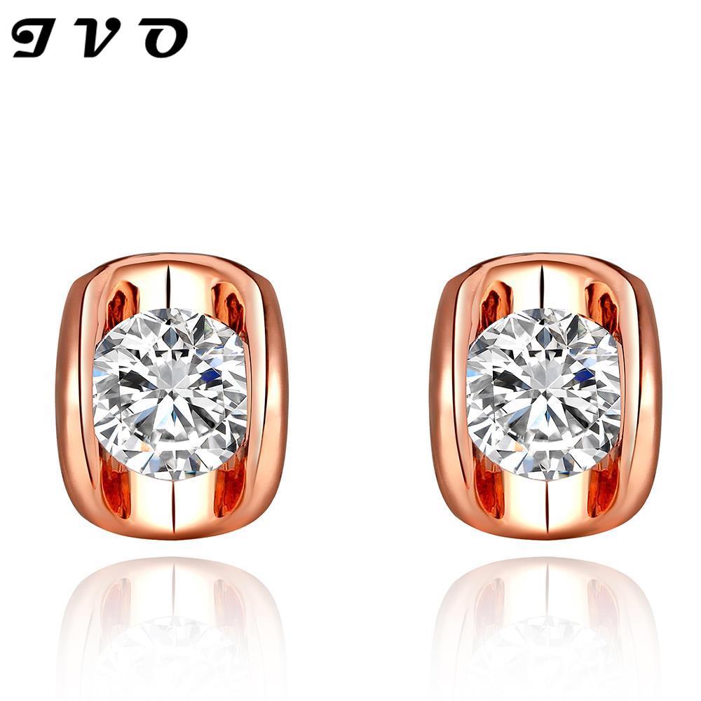 Platinum Plated Crystal  Fashion