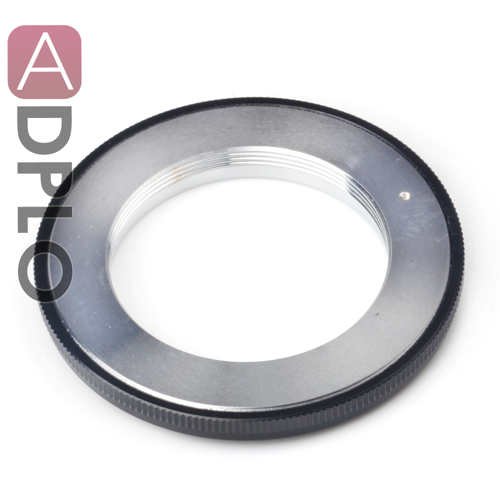 Adaptador de lente pixco suit para M42 Parafuso Lens para Canon FD Adaptador de Montagem da câmera para AE-1, A-1, F-1
