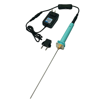professional electric hot knife strap cutter webbing cutting machine Electronic Hot Knife  Styrofoam 10CM Pen Cutter CUTS FOAM KT Board WAX Cutting Machine Voltage Transformer Adaptor
