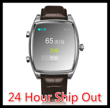 Original THL H-One Smart Watch Blood Pressure Heart Rate Monitor Sports Sleep Monitor Smartwatch Wristwatch for iPhone Samsung