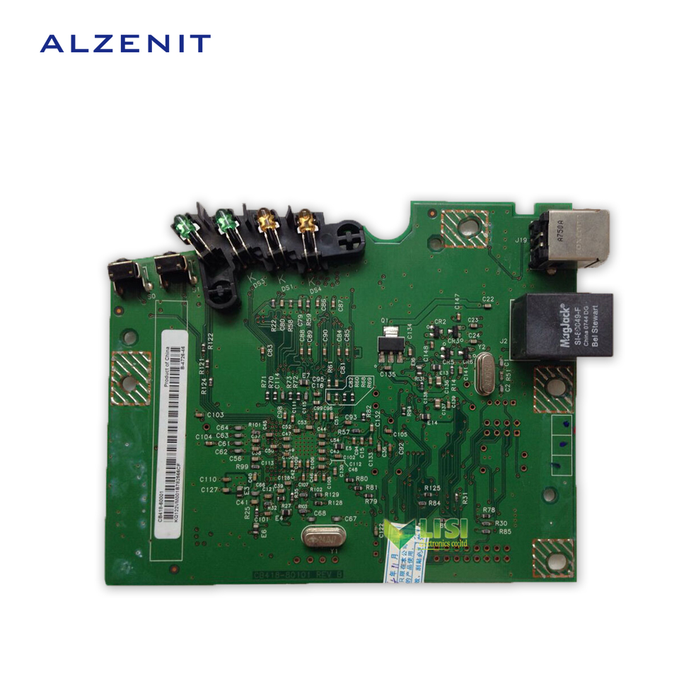 GZLSPART For HP 1505N Original Used Formatter Board Parts On Sale gzlspart for hp 1025 original used formatter board parts on sale