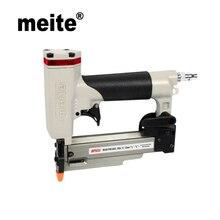 Meite MP635 23 Gauge 1 3/8″ air Micro pinner nailer gun for 12-35mm diameter 0.63mm headless pin gun August.25 Update tool