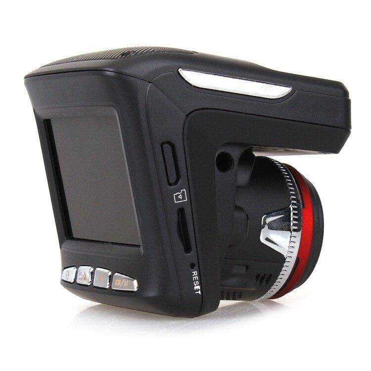 Dvr Camera Full-Band-Detector 170-Degree Russian for E-Dog VGR-B Laser-Radar Speed-Inspection