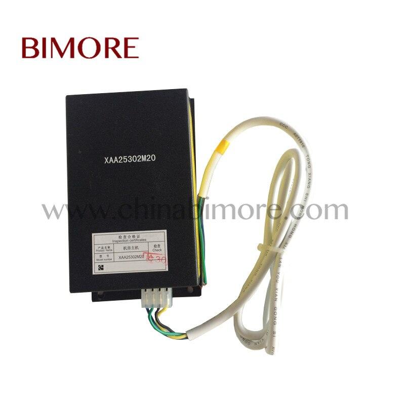 XAA25302M20 Elevator Alarm IntercomXAA25302M20 Elevator Alarm Intercom