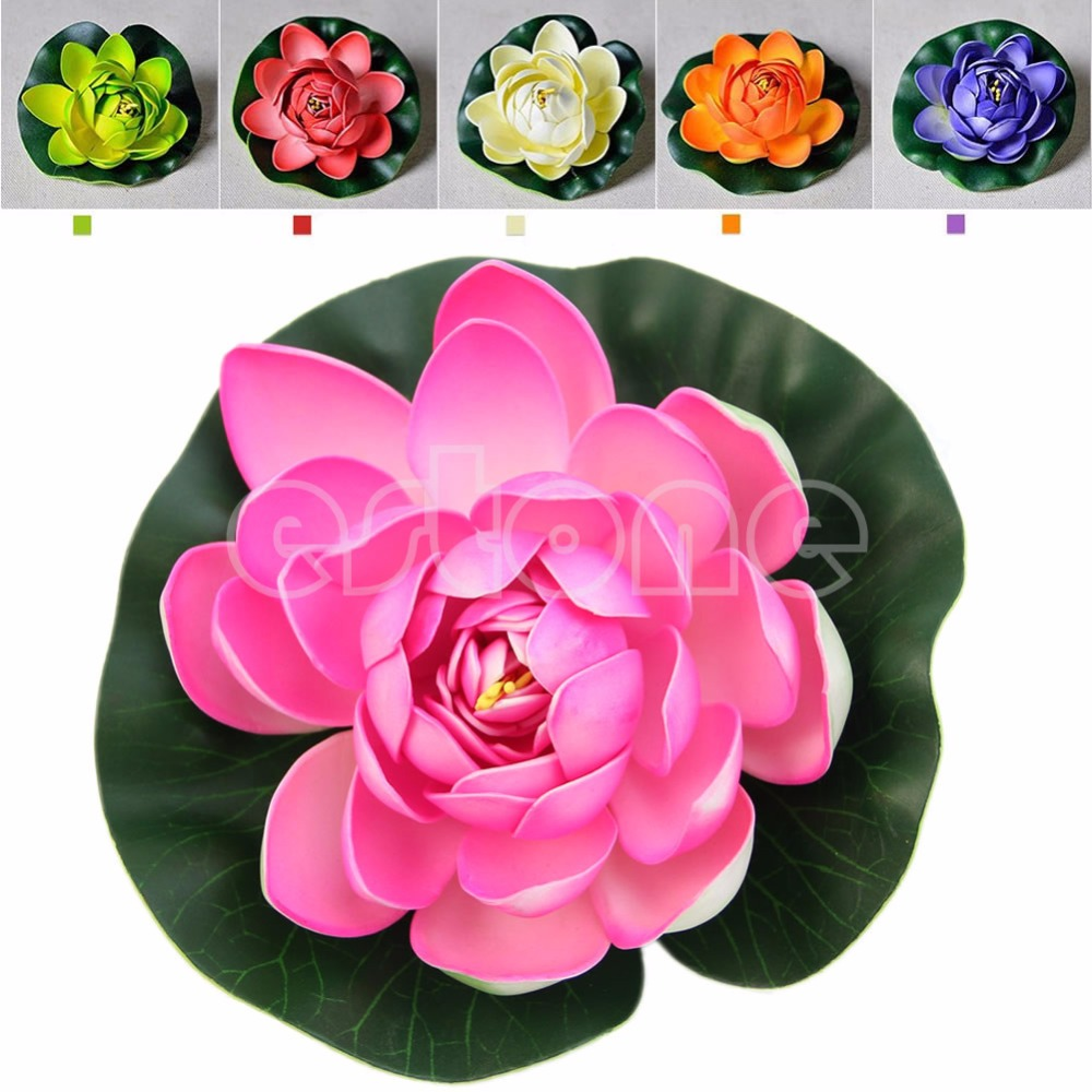 Popular pond decoration buy cheap pond decoration lots for Pond decorations