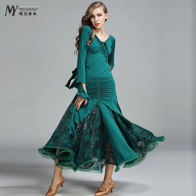 Дизайн бальных платьях