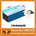 Высокая производительность 5 Pin Racing CDI для 50cc 110cc 125cc до 160cc модели SSR и Pit велосипеды грязи Pit Pro ATV квадроциклы Мотоциклы Бесплатная доставка - фото