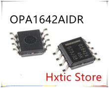 NEW 10PCS/lot OPA1642AIDR OPA1642A O1642A 01642A OPA1642 SOP8 IC