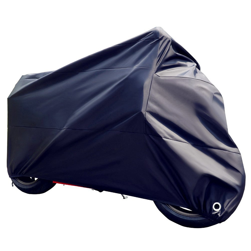 S M L XL Dust-proof Cover Bike Motorcycle Cover Waterproof Outdoor Rain UV  Motorbike Protector Camping Accessories V5974