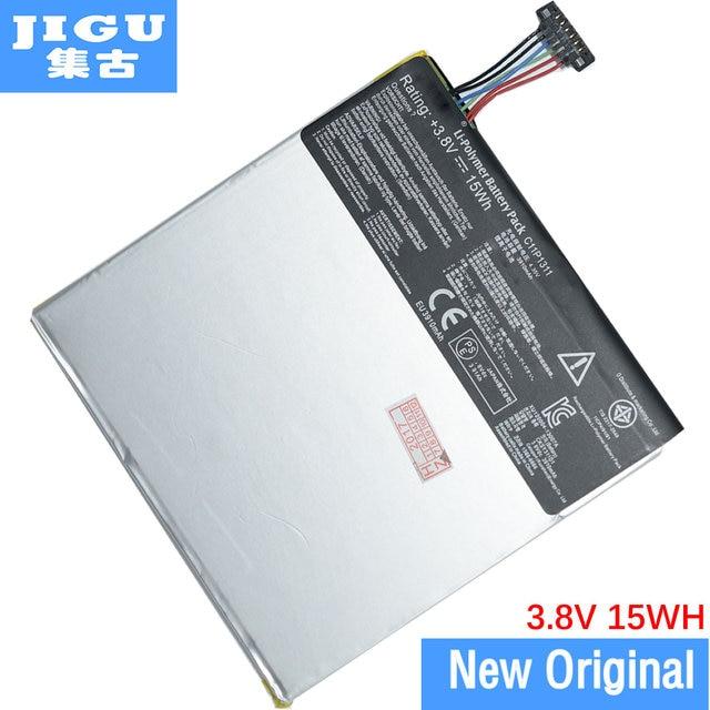JIGU original laptop Battery C11P1311 for ASUS for FonePad ME175CG Fonepad 7 HD 7  MeMO Pad 7 ME175CG K00Z ME7510KG