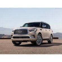 Car Led Interior Lights For 2018 Infiniti QX80 Auto automotive interior dome lights bulbs for cars 10pc