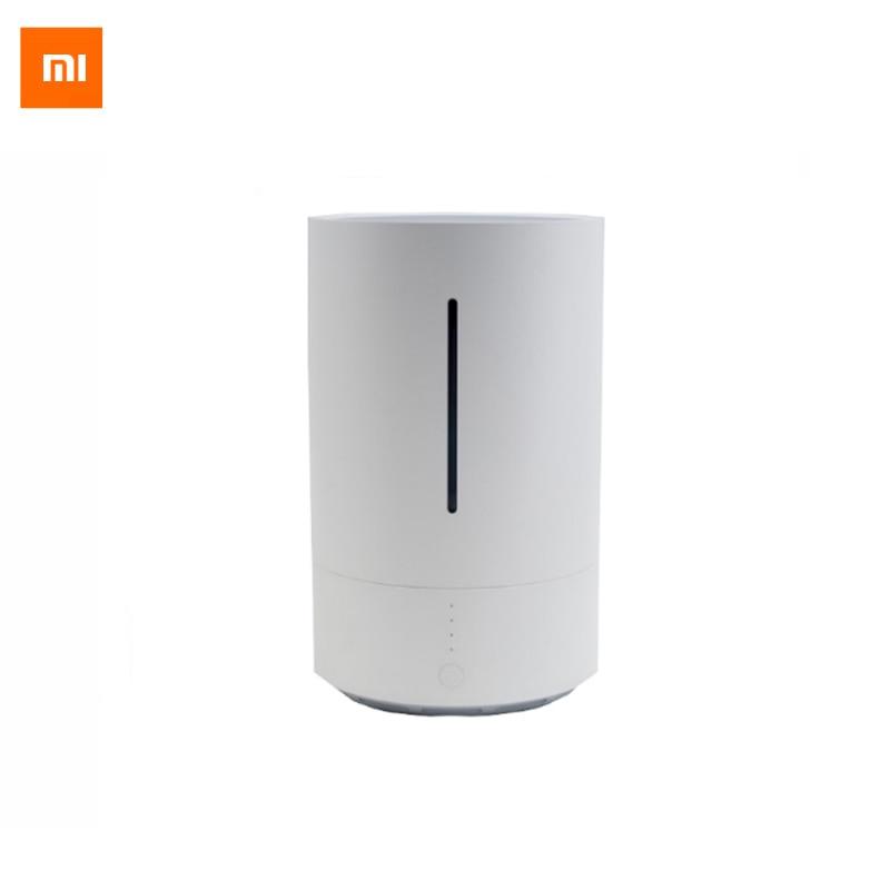 New Xiaomi Smartmi Anti Bacteria Humidifier Cold Cathode UV 3 5L Big Capacity Via Mi Home