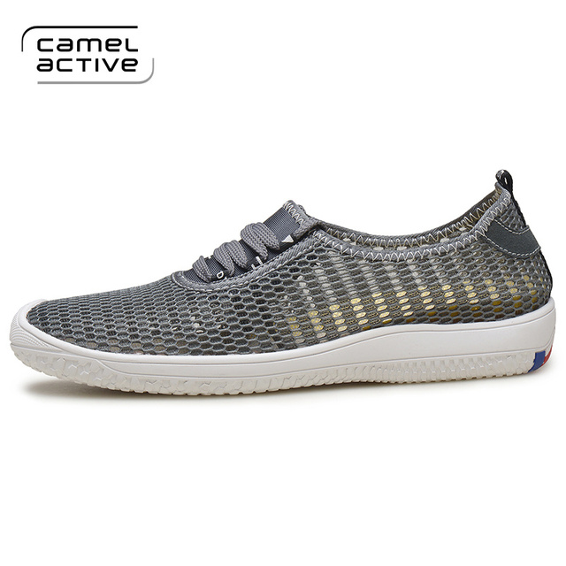 Hommes chaussures Sport ModeHommes Casual Appartements Respirant Actif Chaussures Pour Hommes auS4RfYk