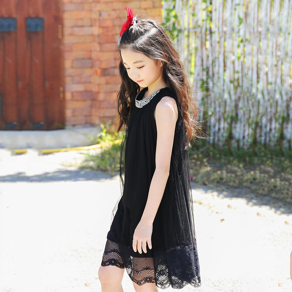 Young Girl 10 13