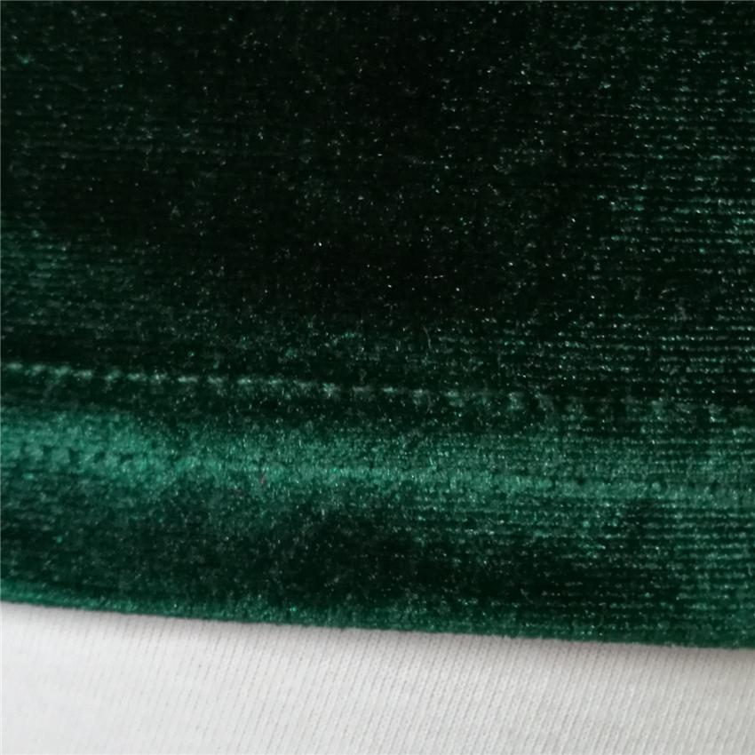 HTB1CsG1PpXXXXc3XXXXq6xXFXXXu - Summer Tops Short Sleeve Cotton Velvet T Shirt Women