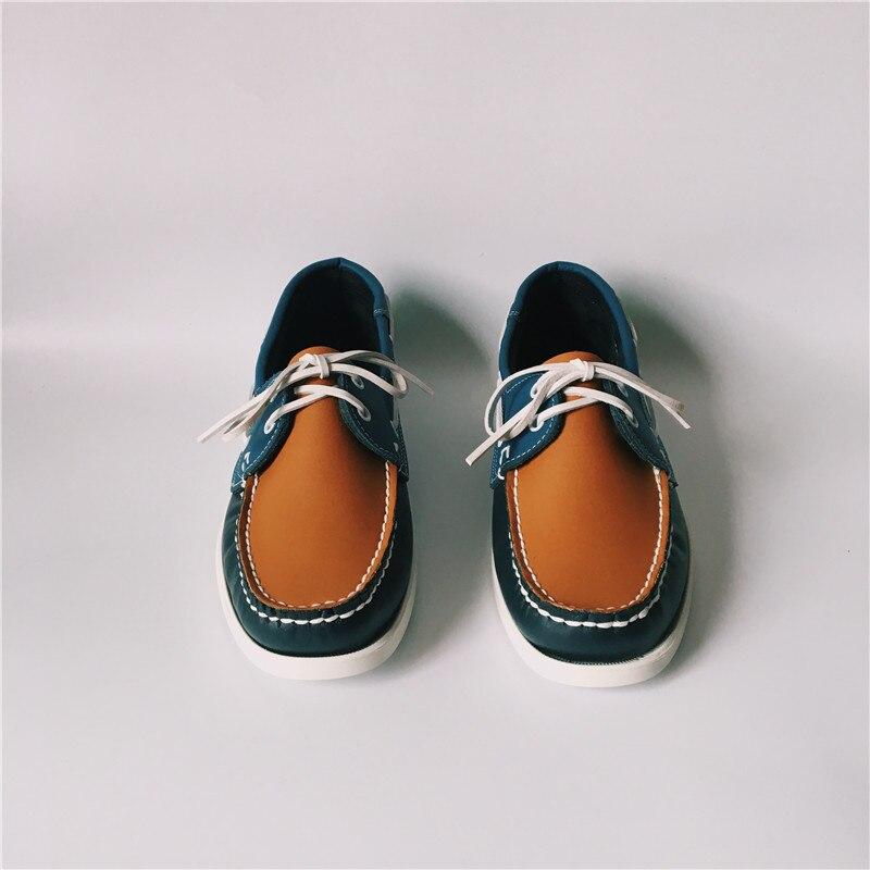 Misturada Projeto Cor Flats Shoes 43 Condução Para Boat Homem Homens Euro Rendas Mocassins Até Sapatos wxqatpBn