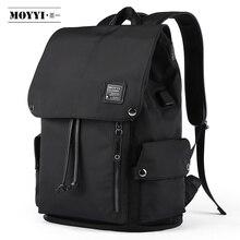 MOYYI лучшее качество Водонепроницаемый большой рюкзак для мужчин функциональные 14 15,6 сумка для ноутбука рюкзак для мужчин, для улицы дорожные сумки Mochilas модная сумка