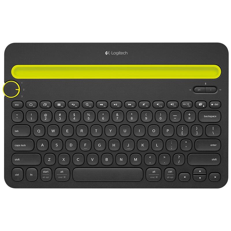 Logitech K480 Bluetooth Wireless Mouse Gaming Laptop PC