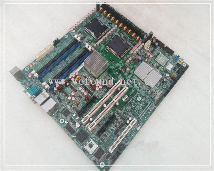 100% Working server Motherboard for S5000VSA Fully Tested for 7010mt 9010mt yxt71 0yxt71 cn 0yxt71 server motherboard fully tested