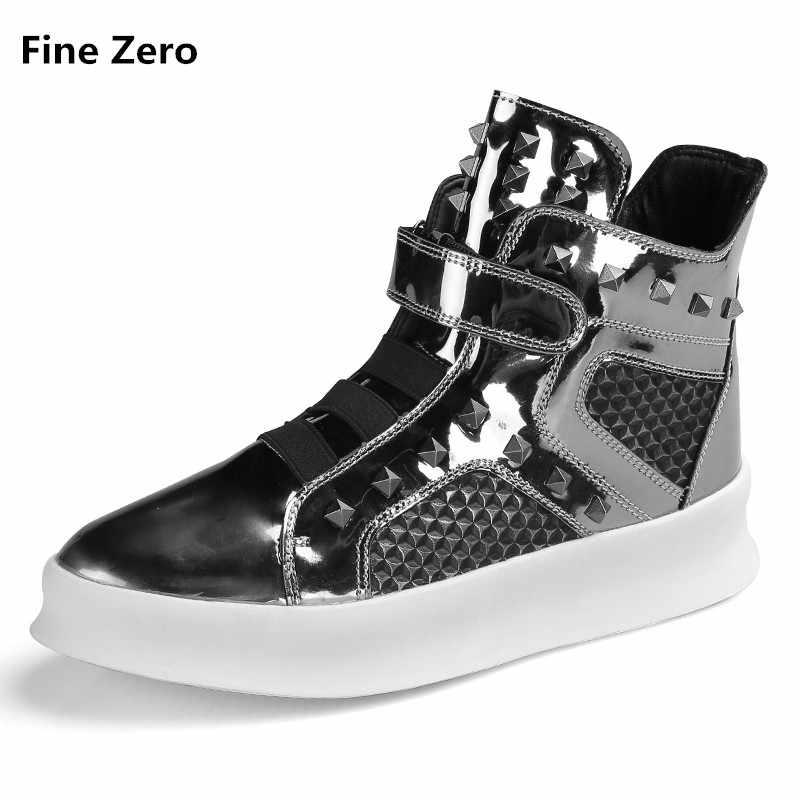 Skateboarding shoes Athletic Shoes men