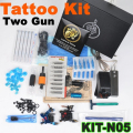 Complete tattoo kits  Professional Digital POWER UNITS TATTOO MACHINE SETS MINI TATTOO KITS HIGH QUALITY TATTOO SUPPLIES 2015