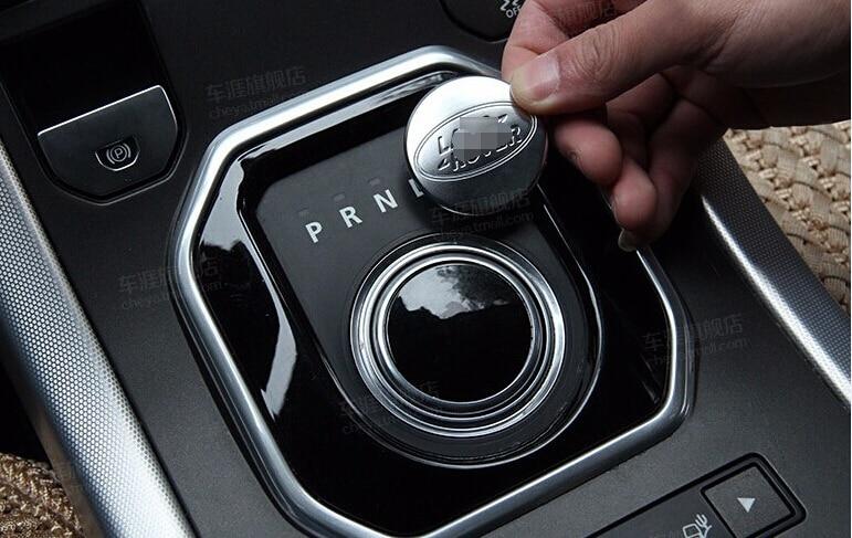 Interior For Range Rover Evoque 2012 2013 2014 Discovery 4 Chrome