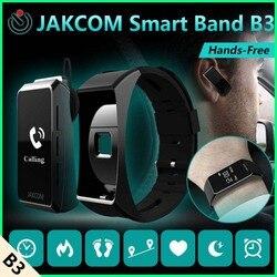 Jakcom B3 bande intelligente nouveau produit de montres intelligentes comme pour Garmin Etrex Montre Connecte Etanche pour Montre Ferrari