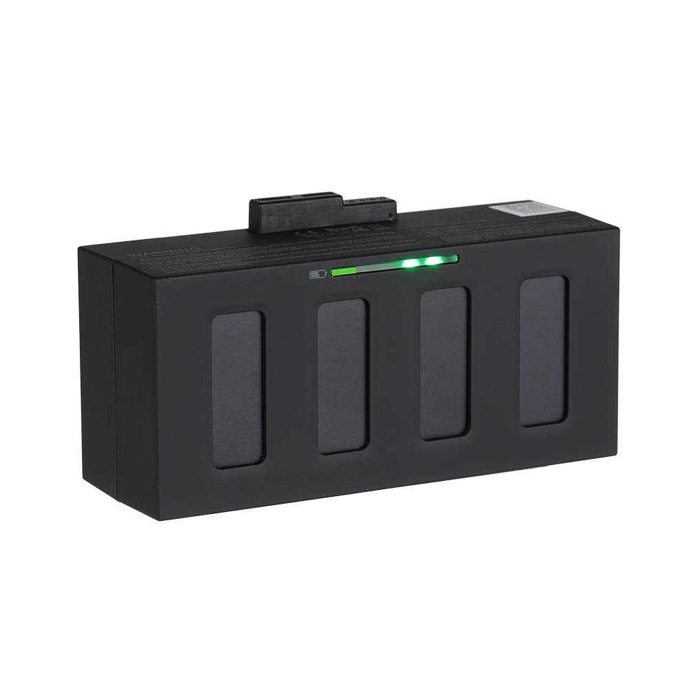 11.1V 5200mAh Smart Flight Lipo Battery for XIRO Zero XPLORER / V / G FPV RC Quadcopter drone lp401020 3 7v 55mah ultra small lipo battery for smart watches
