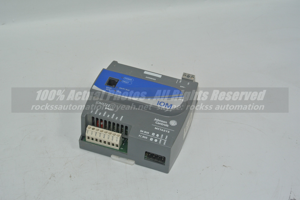 MS-IOM1711-0U Used Good In Condition With Free DHL / EMS a171scpu used in good condition with free dhl ems