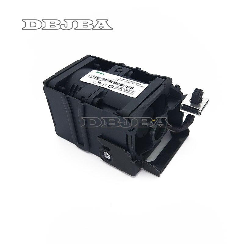 Cooling Fan for HP ProLiant DL360E DL360P G8 Fan Module 654752-002 654752-003 667882-001 697183-002 697183-001 GFM0412SS Fan 454350 001 447132 001 for dl180 dl185 g5 fan