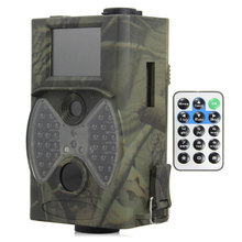 HC-300A HD 12MP Wildlife Digital Infrared Trail Hunting Action Video Camera