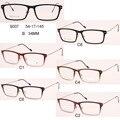 Mujeres gafas vintage marco óptico hombres de gafas gafas de grau femininos gafas gafas marca de silicona gafas