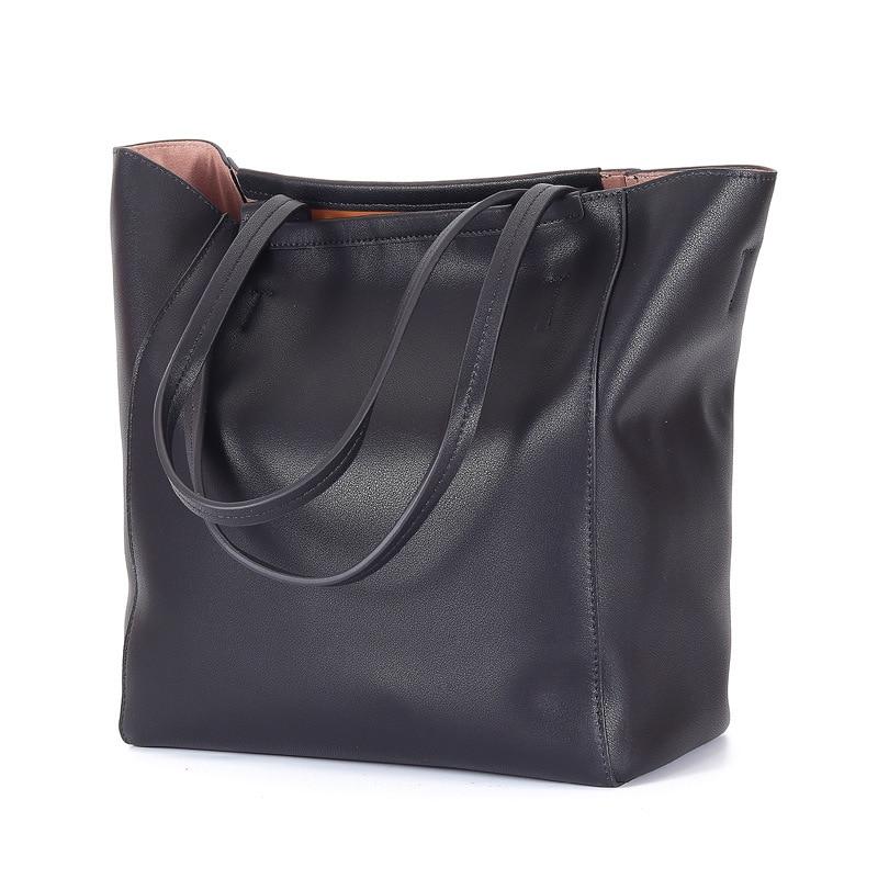 Femme Mode Black brown Femmes Sac Sur Pour Main En Bandoulière red Sacs Dames 2019 Cuir Nouvelle À Véritable px06wqpZB