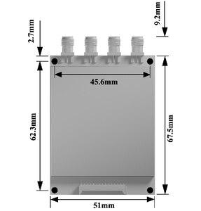 Image 5 - 4 منافذ إمبينج r2000 أوف رفيد قارئ وحدة طويلة القراءة المدى وحدة فقط