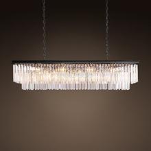 Light Country Decoration Chandeliers