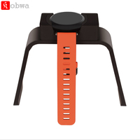 For Xiaomi Huami AMAZFIT Charger Portable Smart Watch Charger Base Portable Outdoor USB Power Charging Cradle