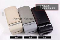 Para kia rio k2 2011 2012 2013 2014 rio k2 7 geração caixa de armazenamento console central apoio braço do carro acessórios automóveis 1 conjunto