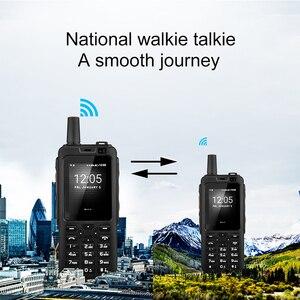 Image 5 - 4G Telefon Radio 4G LTE POC Telefono 7S Walkie Talkie Android 6,0 Zello PTT GPS Radio Mobile terminal Dual SIM Fm Transceiver
